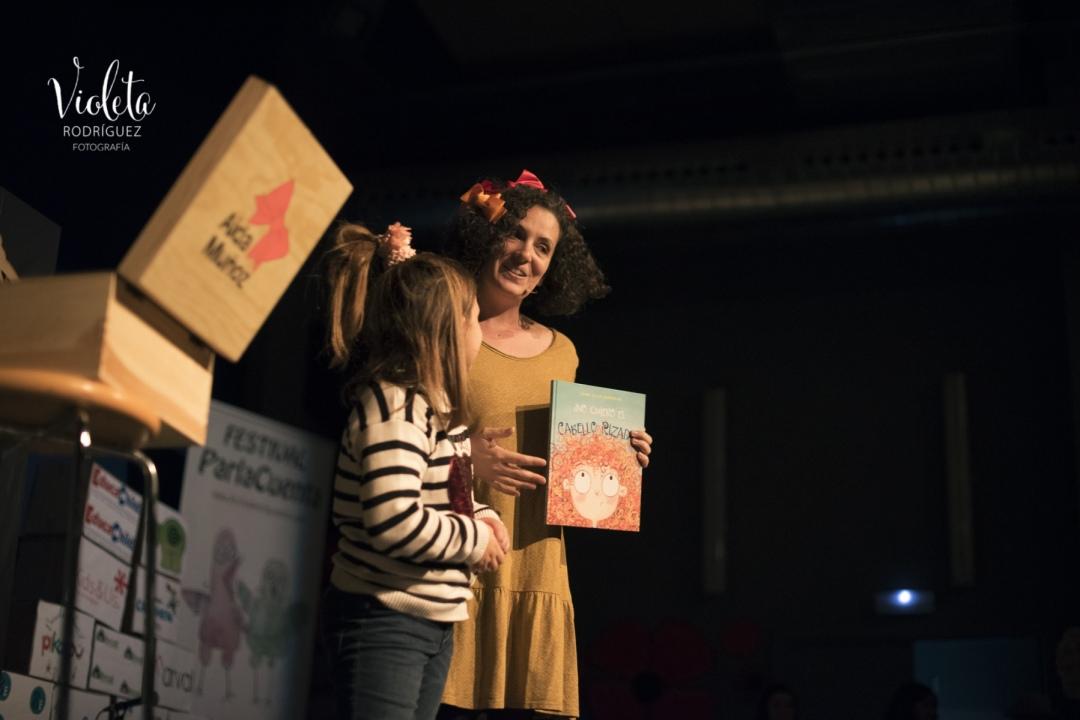 Imagen de Violeta Rodríguez