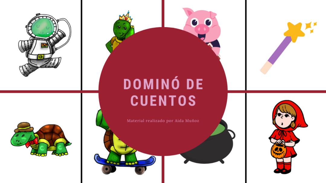 Material creado por Aida Muñoz